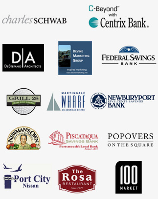 Thank You To Our Corporate Donors